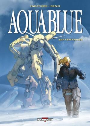 AQUABLUE -13- SEPTENTRION