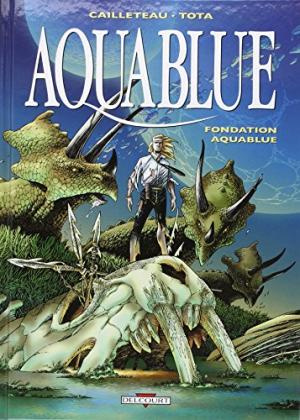 AQUABLUE - 8 - FONDATION AQUABLUE